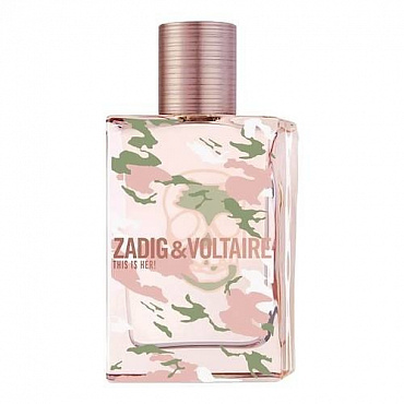 Zadig & Voltaire This is Her! No Rules